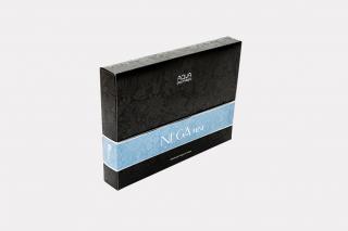 Набор Aquamagic NEGA mini для ухода за телом