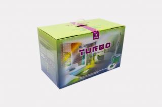 Система для влажной уборки с центрифугой Aquamatic Turbo
