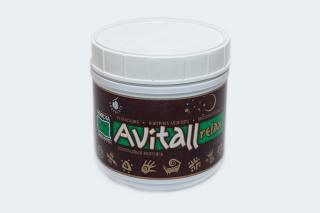 Коктейль Avitall Relax шоколадный, 398 г