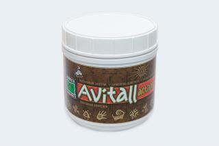 Коктейль Avitall Active кофейный, 398 г