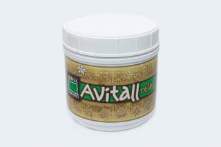 Коктейль Avitall Relax ванильный, 398 г