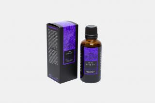 Базовое масло Sharme Essential Виноградная косточка, 50мл
