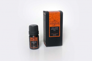 Эфирное масло Sharme Essential Корица, 5мл