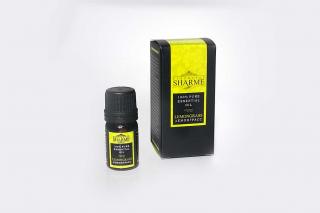Эфирное масло Sharme Essential Лемонграсс, 5мл