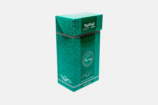 TeaVitall Express Spring 10, 40 фильтр./пак.